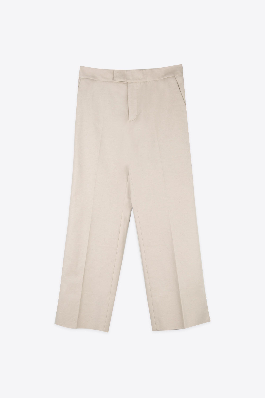 Trouser 5130 Beige 3