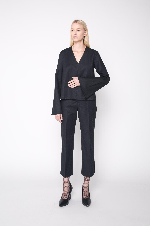 Trouser 5130 Black 1