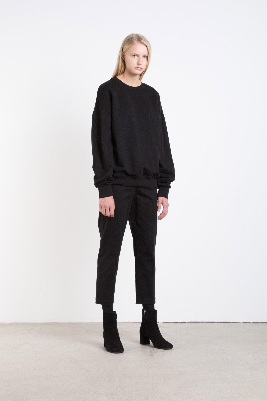 Trouser 5135 Black 1