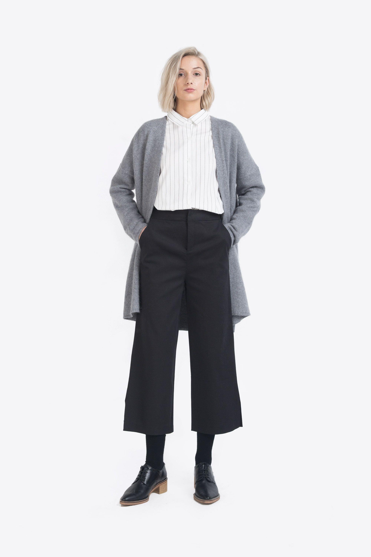 Trouser 5153 Black 1