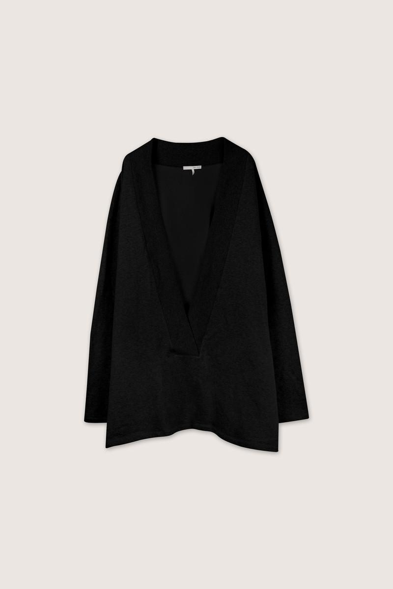 Tunic H034 Black 9