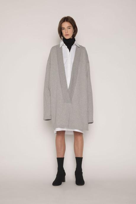Tunic H034 Gray 1