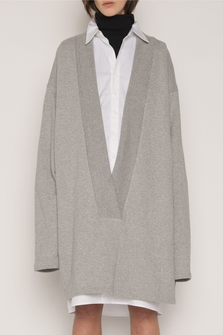 Tunic H034 Gray 2