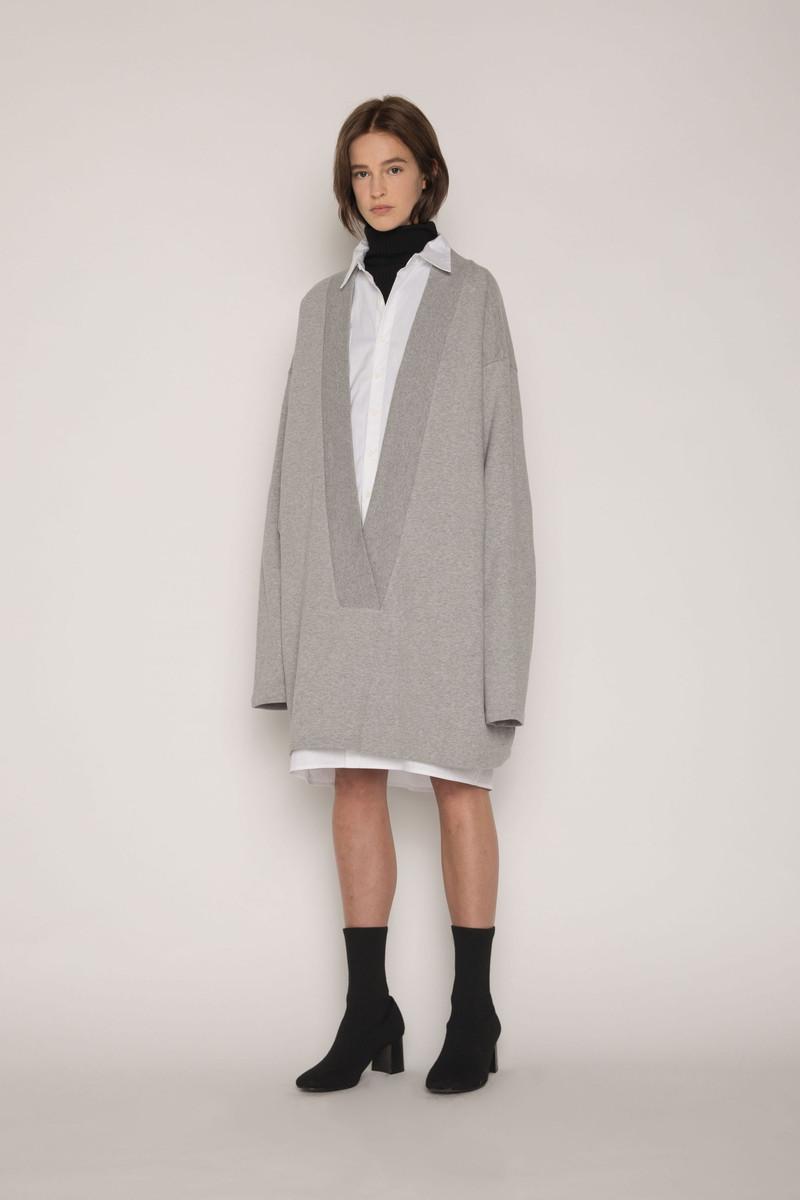 Tunic H034 Gray 3