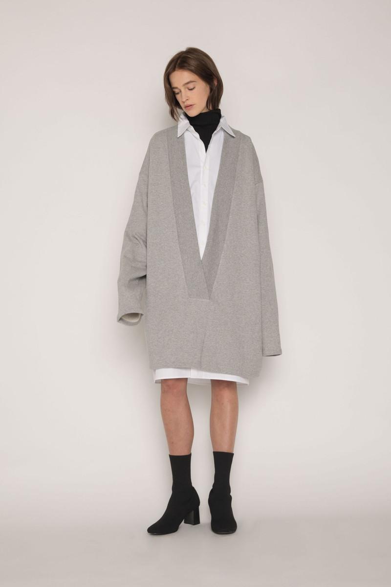Tunic H034 Gray 5