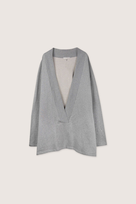 Tunic H034 Gray 7