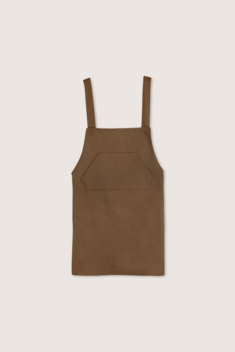 Tunic H049 Brown 7