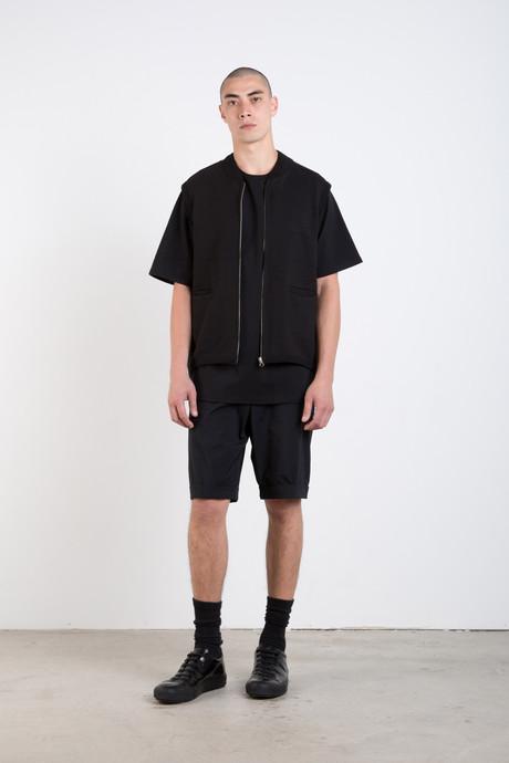 Vest G00 Black 1