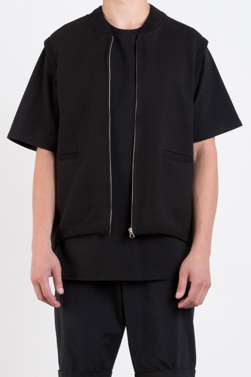 Vest G00 Black 2