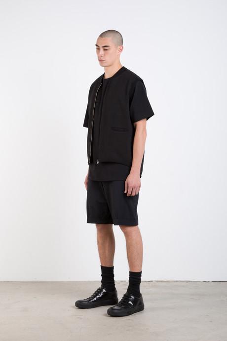 Vest G00 Black 3
