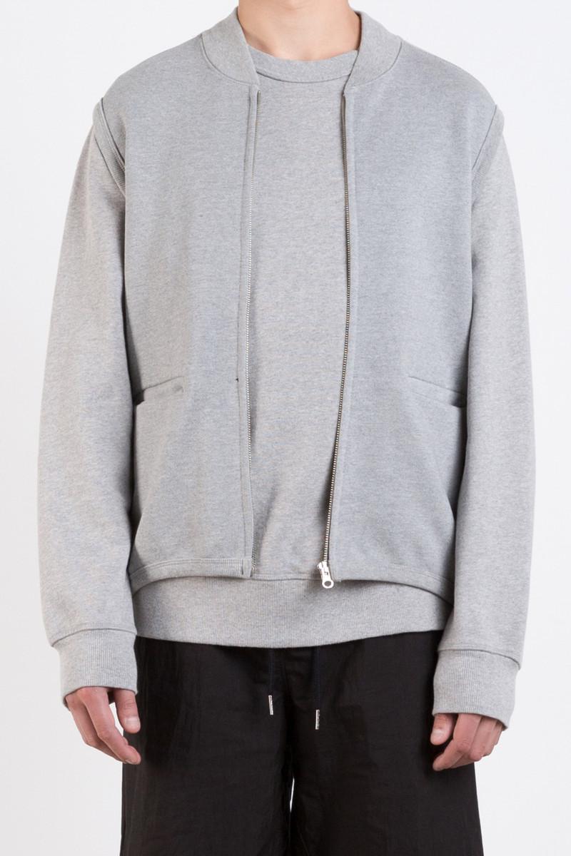 Vest G00 Gray 6