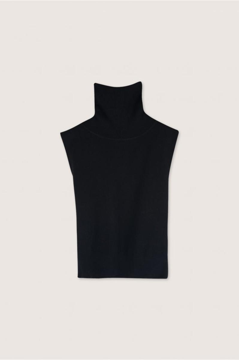 Vest H049 Black 5