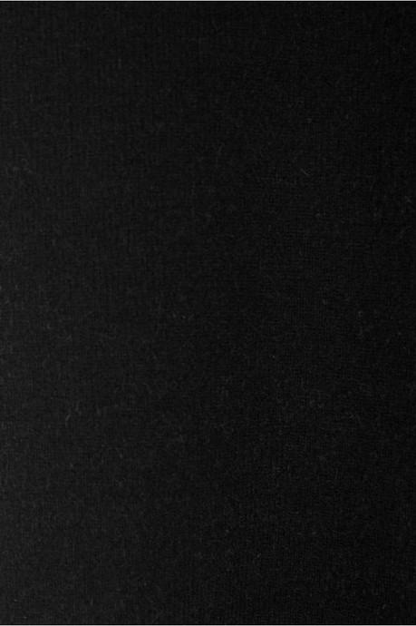 Vest H049 Black 6