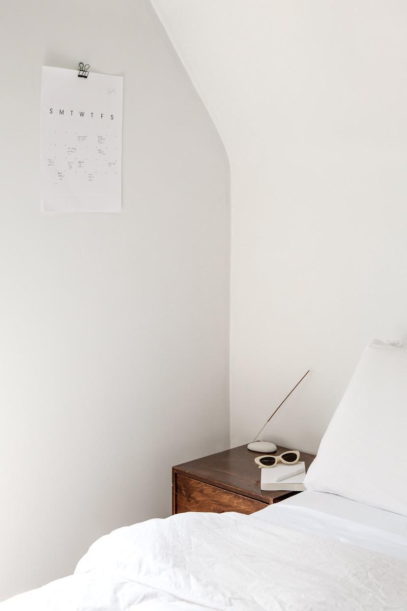 Wall Calendar 3030 White 4